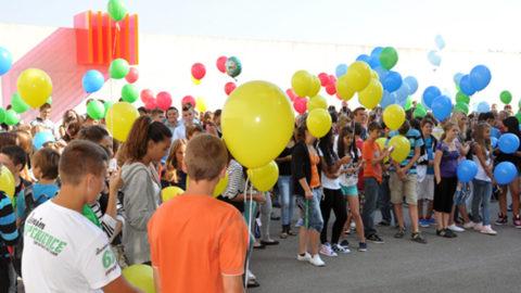 Rückblick Tag der offenen Schulen 2017